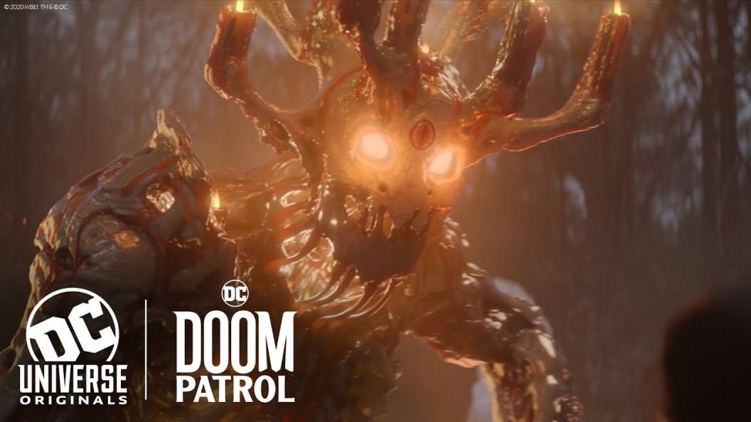 Doom Patrol S2 E 08 Preview Dad Patrol Comics2film