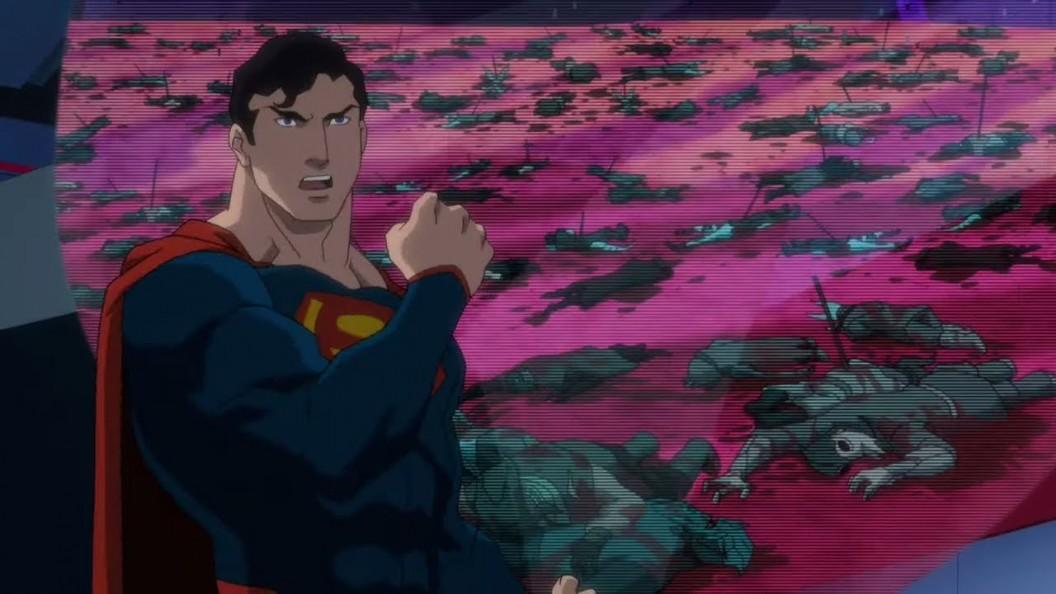 Justice League Dark Apokolips War Full Trailer Comics2film