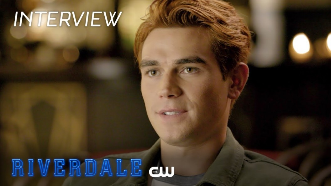 Riverdale Star KJ Apa Teases Season 2 Secrets and