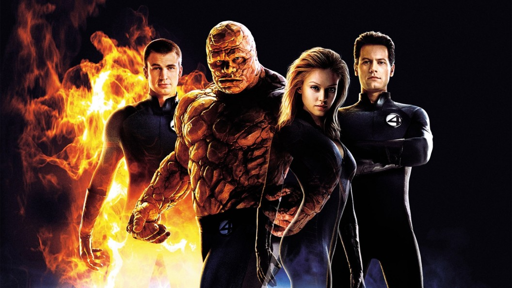 Fantastic Four 2005 Streamcloud