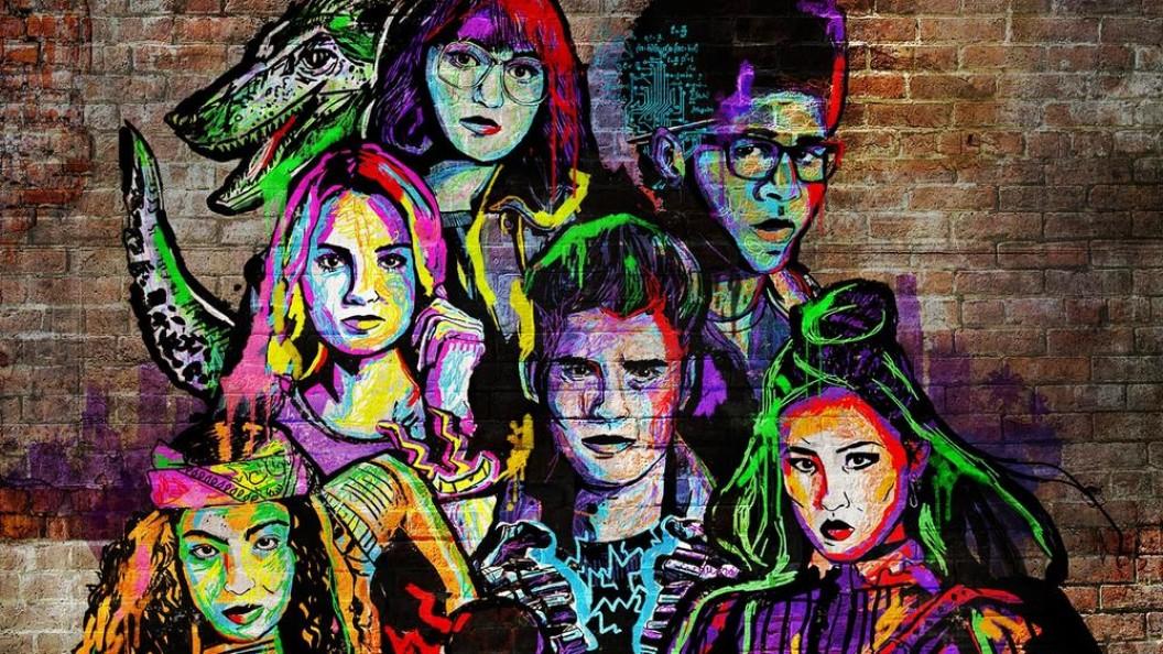 Marvel's Runaways   Comics2Film