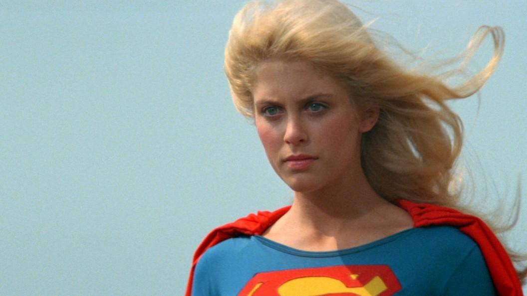 Supergirl (1984) | Comics2Film