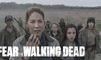 Fear the Walking Dead | page: 2 | Comics2Film