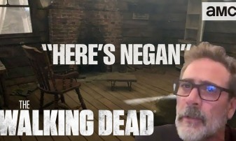 The Walking Dead | S10.E22 | Preview: Here's Negan ...
