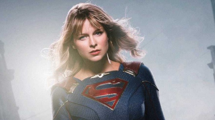 Image result for Supergirl: Back From the Future Part One Preview Released